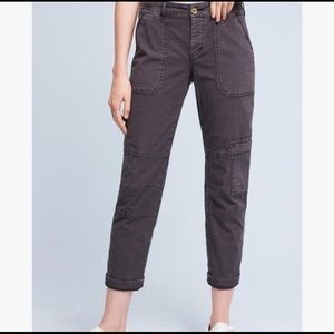 Anthropologie Pants - Anthropologie Hei Hei wanderer Pants. Size 27